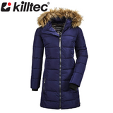 Killtec Bantry Quilted Parka