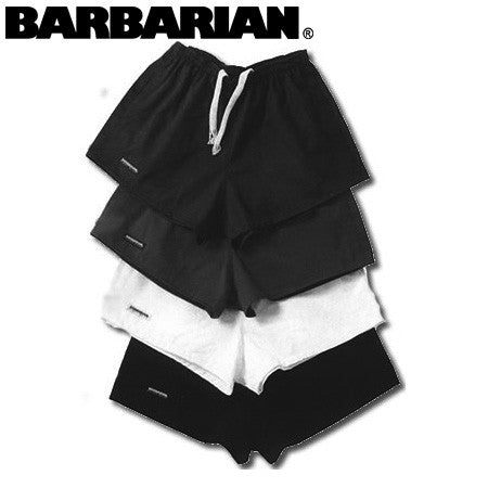 Barbarian LSZ Short