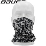 Bauer Reversible Fabric Neck Gaiter
