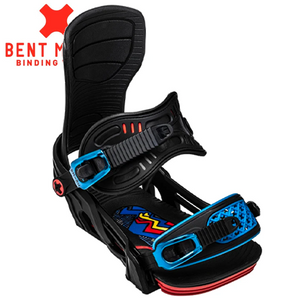 Bent Metal Axtion Forest Bailey 2021