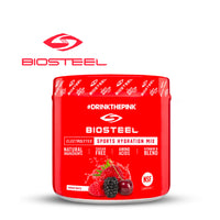 BioSteel Performance Drink Mix 140g - Berry