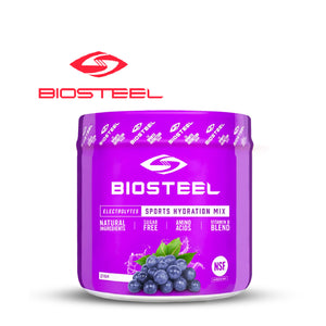 BioSteel Performance Drink Mix 140g - Grape