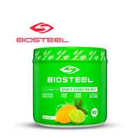 BioSteel Performance Drink Mix 140g - Lime