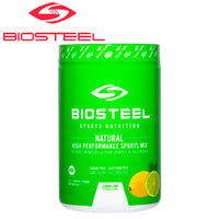 BioSteel High Performance Sports Mix- Lemon Lime