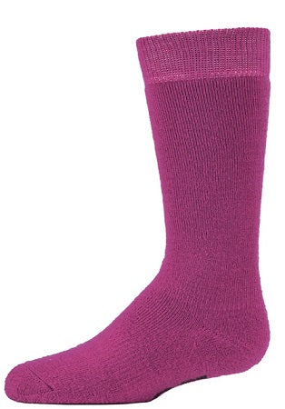 Bula Basic Sock Kids Blue and Pink