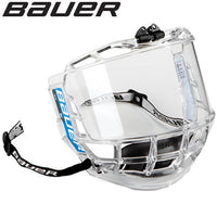 Bauer Concept 3 - Junior