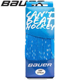 Bauer Can't Beat Hockey Skate Laces