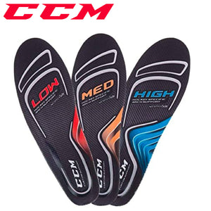 CCM Custom Support Insole