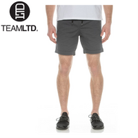 TeamLTD Charcoal Walk Shorts