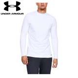 Under Armour Coldgear Crew Fitted 2.0 L/S