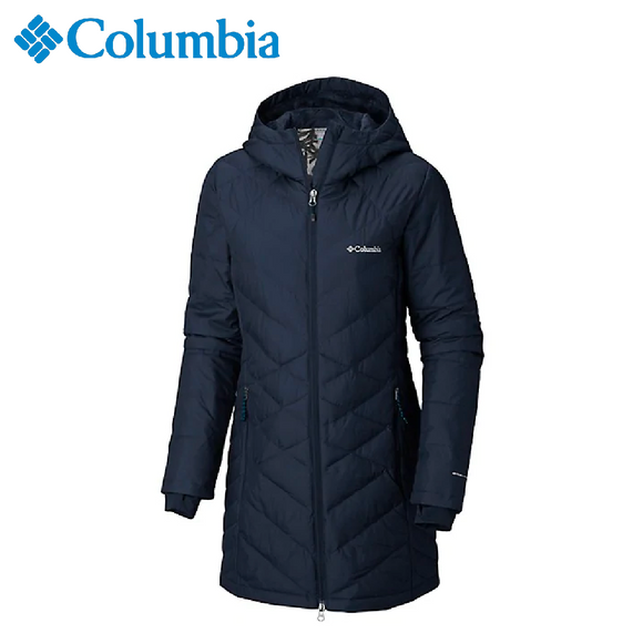 Columbia Heavenly Jacket