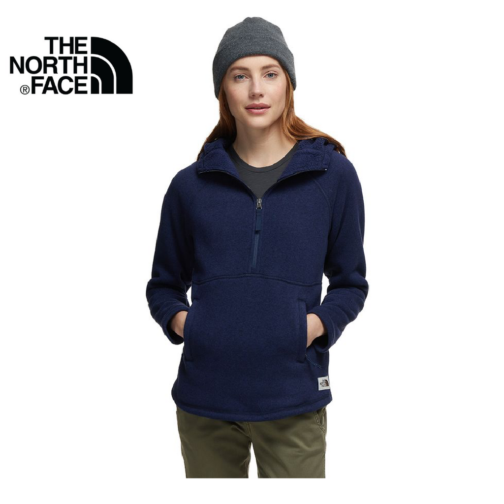 The North Face Crescent Hooded Pullover