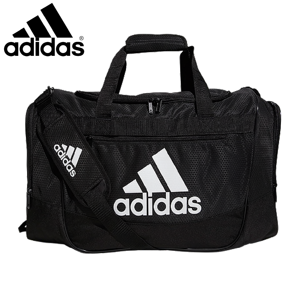 Adidas Defender 3 Duffel - Medium