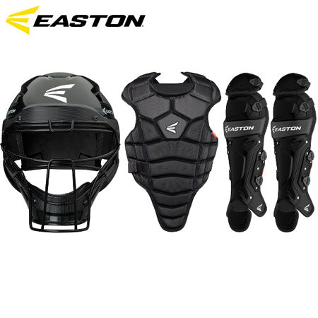 Easton M5 Qwikfit Catcher's Kit