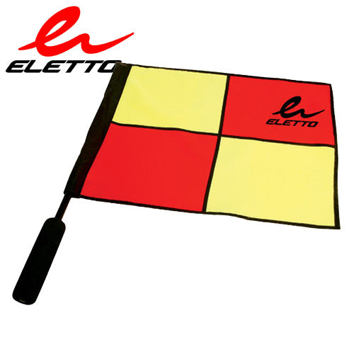 Eletto Linesmen Flags