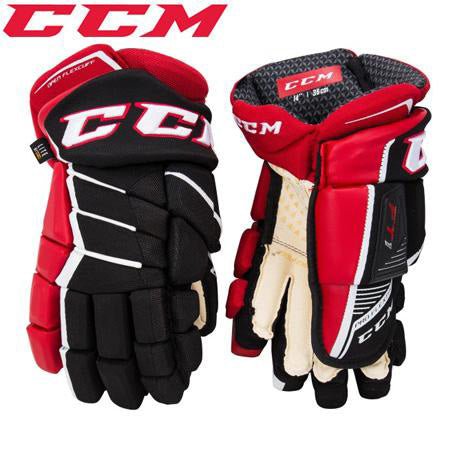 CCM Jetspeed FT1 Jr.