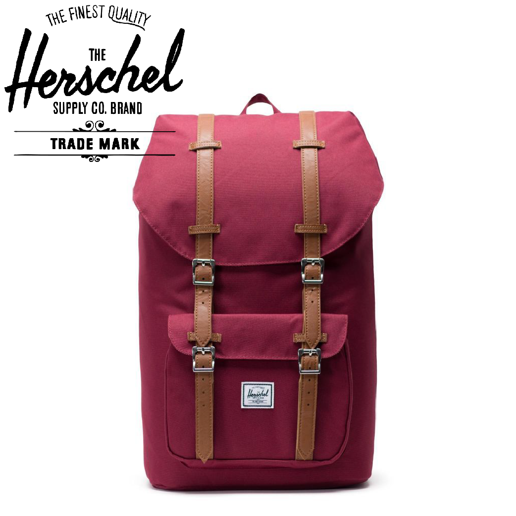 HERSCHEL LIL AMERICA BACKPACK