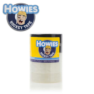 Howies 5pc (2 Black - 3 Clear)