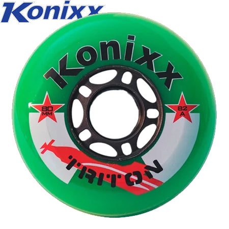 Konixx Triton Outdoor Wheel 4 Pack