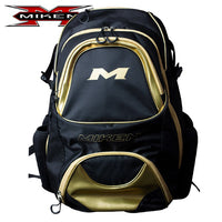 Miken Gold Series XL Backpack