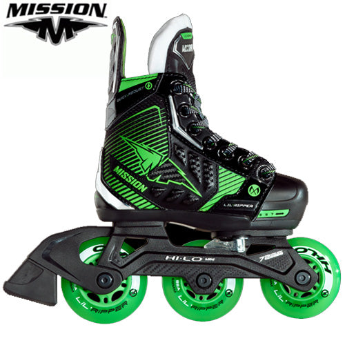 Mission Lil Ripper Adjustable YTH