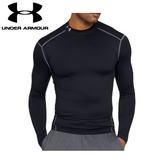 Under Armour Coldgear Mock Neck Compression L/S