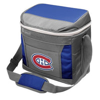 Coleman NHL 16-Can Soft Cooler