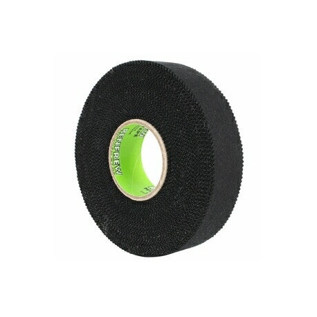 1 inch black standard tape, hockey stick tape, renfrew