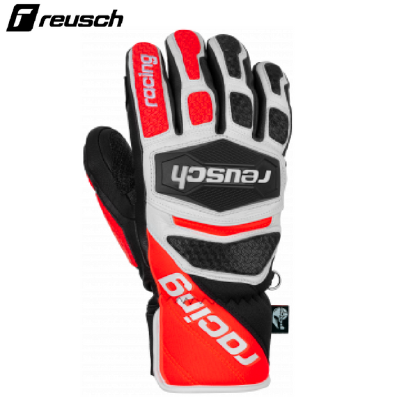Reusch WC Warrior XT