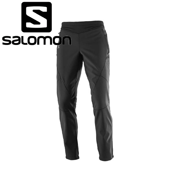 Salomon Lightning Warm Women's Pants