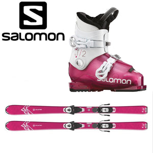 Salomon Girls Package