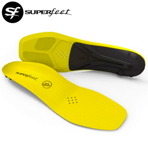Superfeet Performance Carbon Hockey Insoles