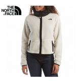 The North Face Sherpa Crop Jacket