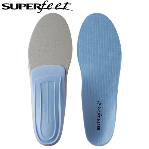 Superfeet Blue Insole