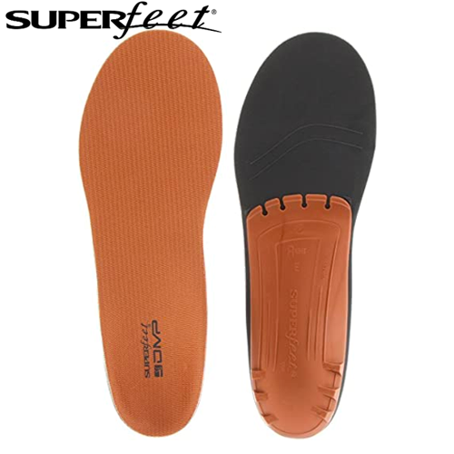 Superfeet Copper DMP