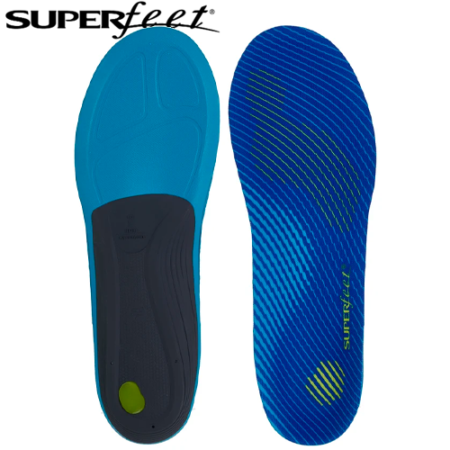 Superfeet Run Comfort Thin
