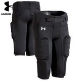 Under Armour Integrated Pant Youth