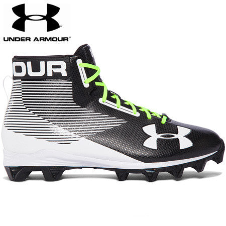 Under Armour Hammer RM Mid '18