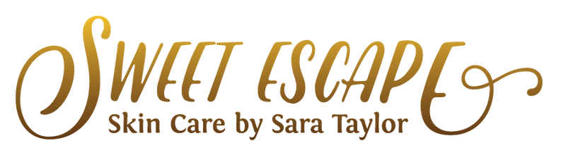 Sweet Escape Skin Care by Sara Taylor