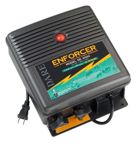 Enforcer DE 4000 - Reconditioned