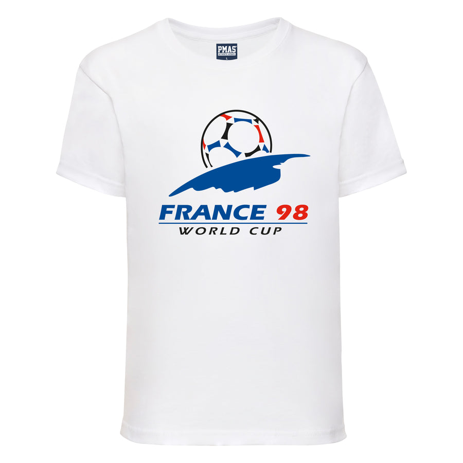 Kids World Cup France 98 T-shirt
