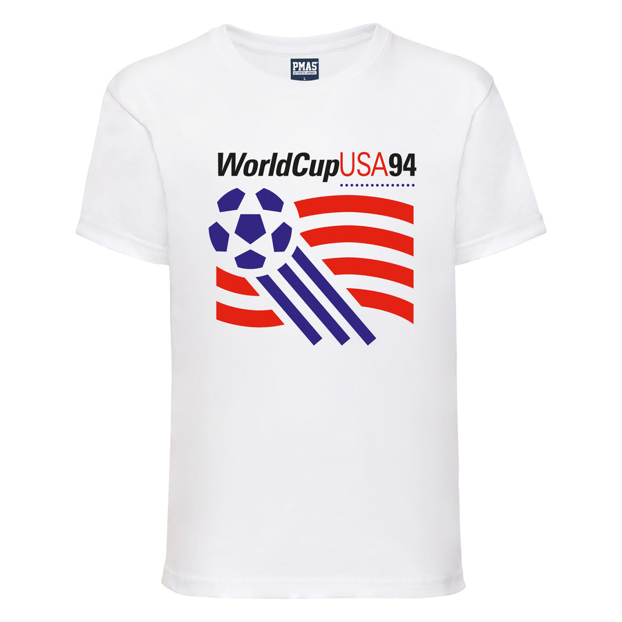 Kids World Cup USA 94 T-shirt