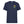 Load image into Gallery viewer, Kids France Home Platini Cotton Football T-shirt - Navy