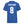 Load image into Gallery viewer, Kids Greece Away Cotton Football T-shirt With Free Personalisation - Royal