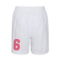 Adults Austria Osterreich Vintage Football Shirt & Shorts with Personalisation - Red / White