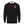 Load image into Gallery viewer, Adults England English Rose Vintage Long Sleeve Rugby Shirt with Free Personalisation - Black