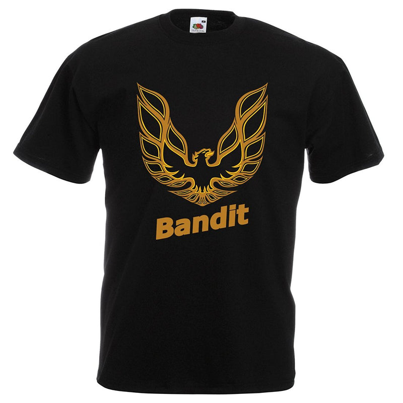 Mens trans am smokey and the bandit T-shirt