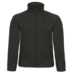 BGH Black fleece -BGH0006