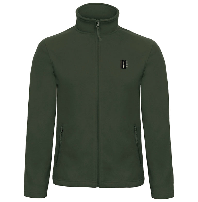 BGH Forest fleece -BGH0008