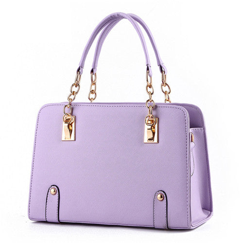 Fashion Brand Womens  Handbags Leather ,Evening Tote Bag